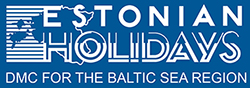 Estonian Holidays Logo